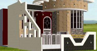 صور خريطة منزل 200 متر , صور تصميمات خرائط بيوت مساحة 200 متر
