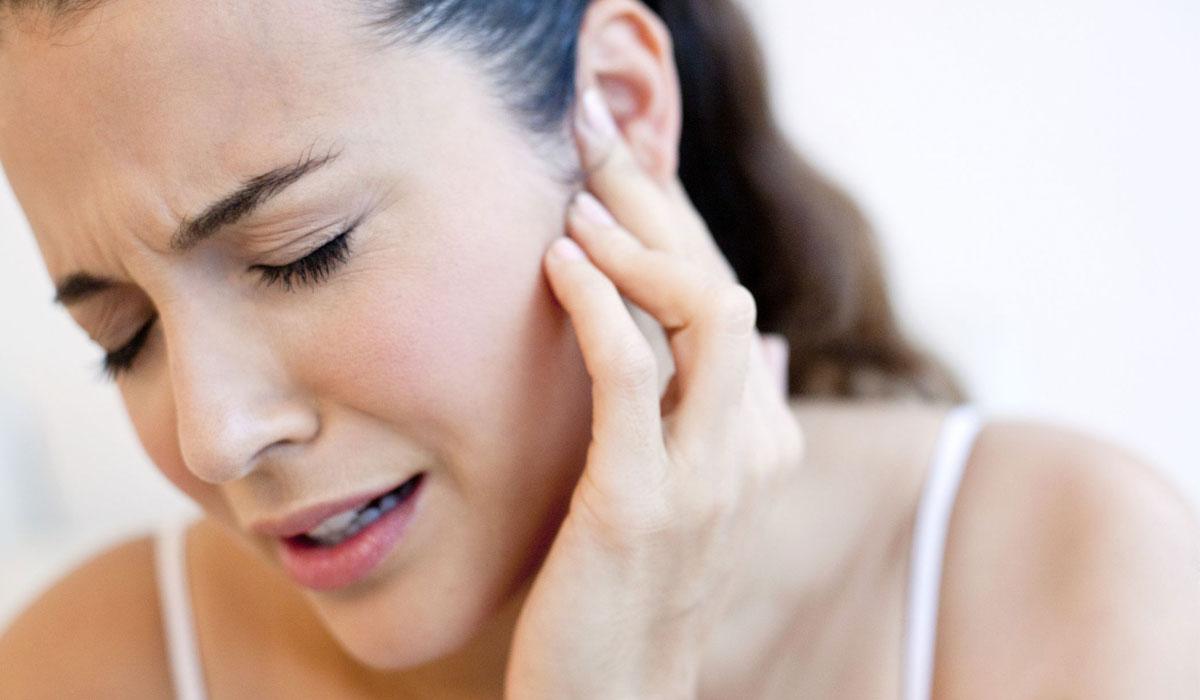 صور علاج هواء الاذن , طرق التخلص من طنين الاذنين