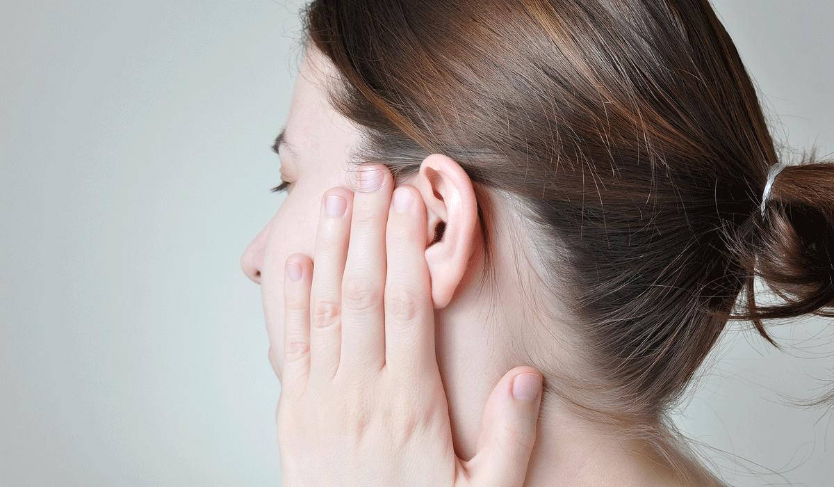 صورة علاج هواء الاذن , طرق التخلص من طنين الاذنين
