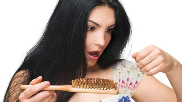 صورة وصفات طبيعية لمنع تساقط الشعر , احصلي علي شعر صحي و غير متقصف