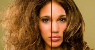 بالصور العناية بالشعر الجاف , طرق الاهتمام بجفاف وتقصف الشعر 4193 3 310x165