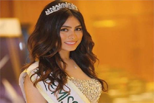صور صور ملكة جمال مصر , اجمل سيدة في مصر