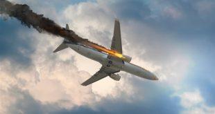 تفسير حلم تحطم طائرة , معني رؤية سقوط الطائرة في المنام