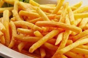 بالصور طريقة عمل البطاطس المحمرة , اعملي بطاطس زي المطاعم 4302 3 310x205