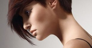 بالصور قصة شعر كاريه مدرج قصير فرنسي , احدث موديلات للشعر القصير 4332 12 310x165