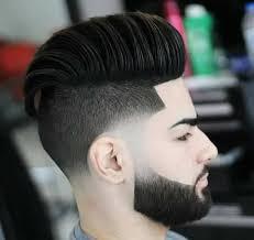 بالصور اجمل قصات الشعر الرجالي , موديلات لشعر الشباب 4353 2