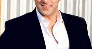 صورة الممثل الهندي سلمان خان , افضل ممثل شاب في الهند