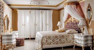بالصور اشيك غرف نوم , اختاري ما يناسبك لغرفة نومك 4437 13 310x165