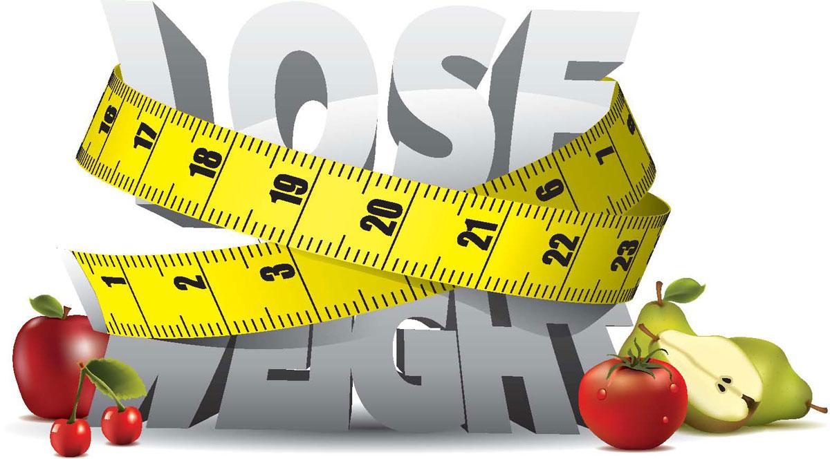 صور طريقة انزال الوزن , وصفات للحصول علي الجسم المثالي
