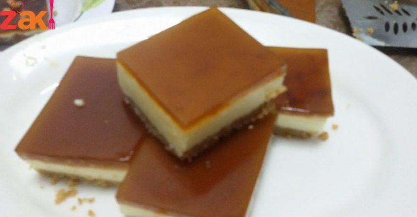 بالصور حلى الزبادي بالنسكافيه , الذ حلويات سهلة التحضير 4451 2