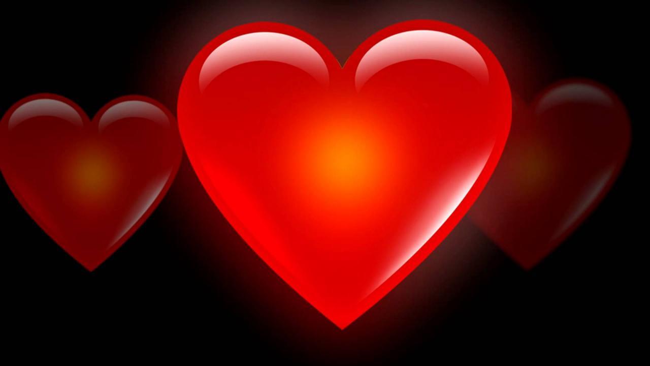 صور قلب ینبض , لکل عاشق قلوب متحرکة تنبض بالحیاة - الحبیب للحبیب