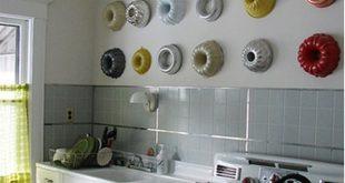بالصور افكار بسيطة لتزيين المطبخ , زيني وجملي مطبخك بديكورات بسيطة 4495 13 1 310x165