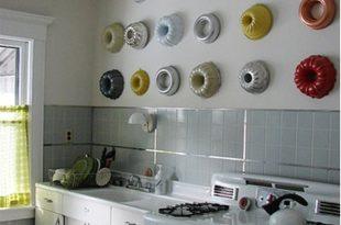 بالصور افكار بسيطة لتزيين المطبخ , زيني وجملي مطبخك بديكورات بسيطة 4495 13 1 310x205