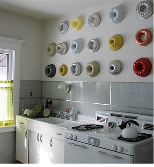 بالصور افكار بسيطة لتزيين المطبخ , زيني وجملي مطبخك بديكورات بسيطة 4495 13