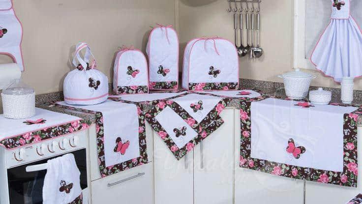 بالصور افكار بسيطة لتزيين المطبخ , زيني وجملي مطبخك بديكورات بسيطة 4495 14