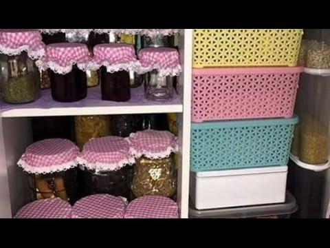 بالصور افكار بسيطة لتزيين المطبخ , زيني وجملي مطبخك بديكورات بسيطة 4495 17