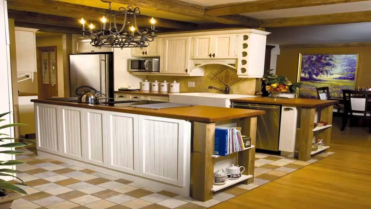 بالصور افكار بسيطة لتزيين المطبخ , زيني وجملي مطبخك بديكورات بسيطة 4495 21