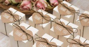 بالصور افكار توزيعات اعراس , اشكال هدايا للمعازيم 4497 14 310x165