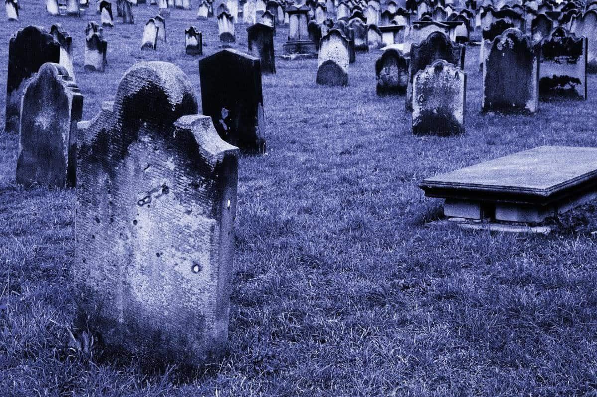 صورة تفسير رؤية الاموات احياء في المنام , رؤية الاموات هى رسالة عن الحاضر