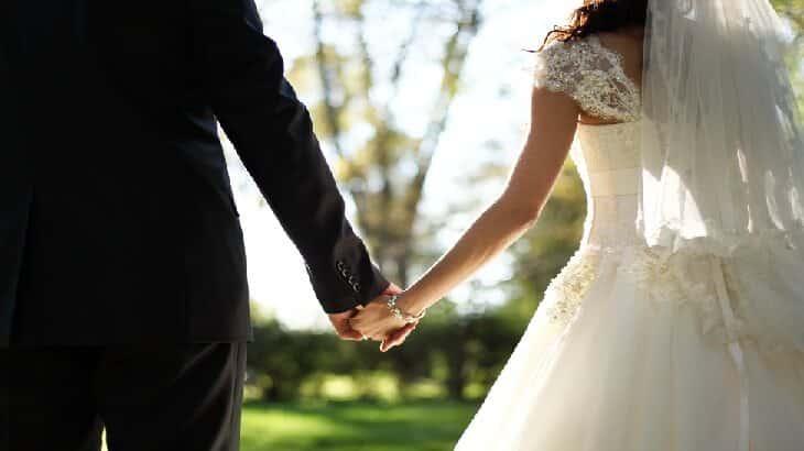 صورة تفسير زواج في المنام , اهميه تفسير الاحلام