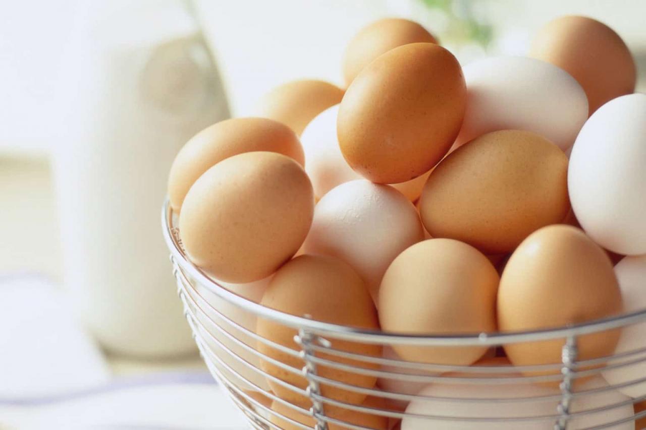 صورة تفسير البيض في المنام , البيض مفيد فى الحقيقة و لاكن هل مفيد فى المنام ايضا 5569