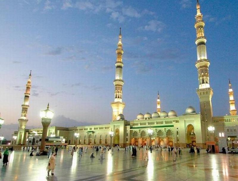 بالصور صور المسجد النبوي الشريف , الحج و العمرة لا يكتملان الا بزيارة الرسول 5590 1