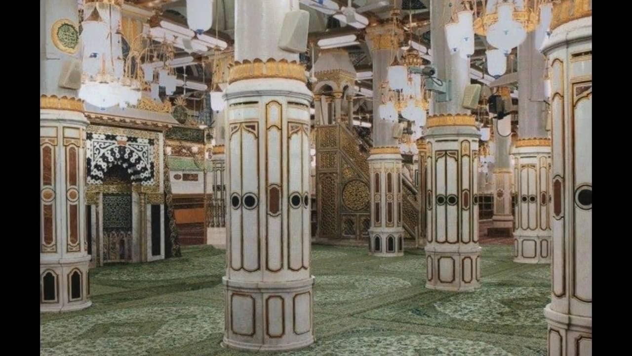 بالصور صور المسجد النبوي الشريف , الحج و العمرة لا يكتملان الا بزيارة الرسول 5590 11