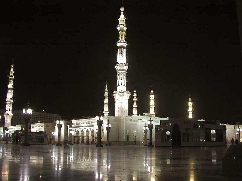 بالصور صور المسجد النبوي الشريف , الحج و العمرة لا يكتملان الا بزيارة الرسول 5590 8