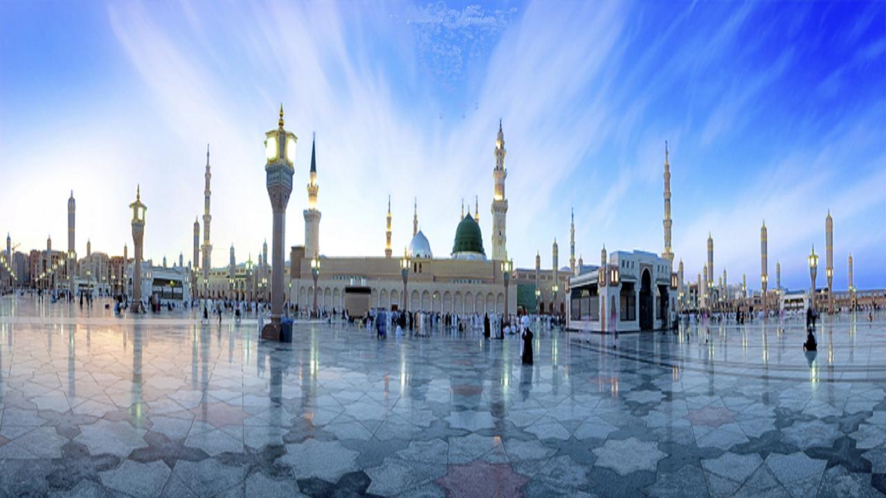 بالصور صور المسجد النبوي الشريف , الحج و العمرة لا يكتملان الا بزيارة الرسول 5590 9