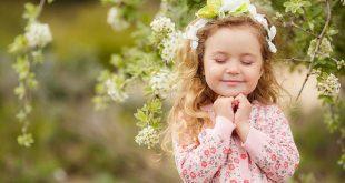صورة افضل زيت لتنعيم وتطويل شعر الاطفال , الزيوت الطبيعية هى الانسب لطفلك