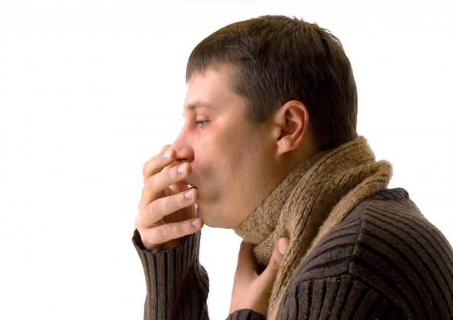 صورة افضل علاج لضيق التنفس والكحه , البعد عن القلق و العصبية لتنفس افضل