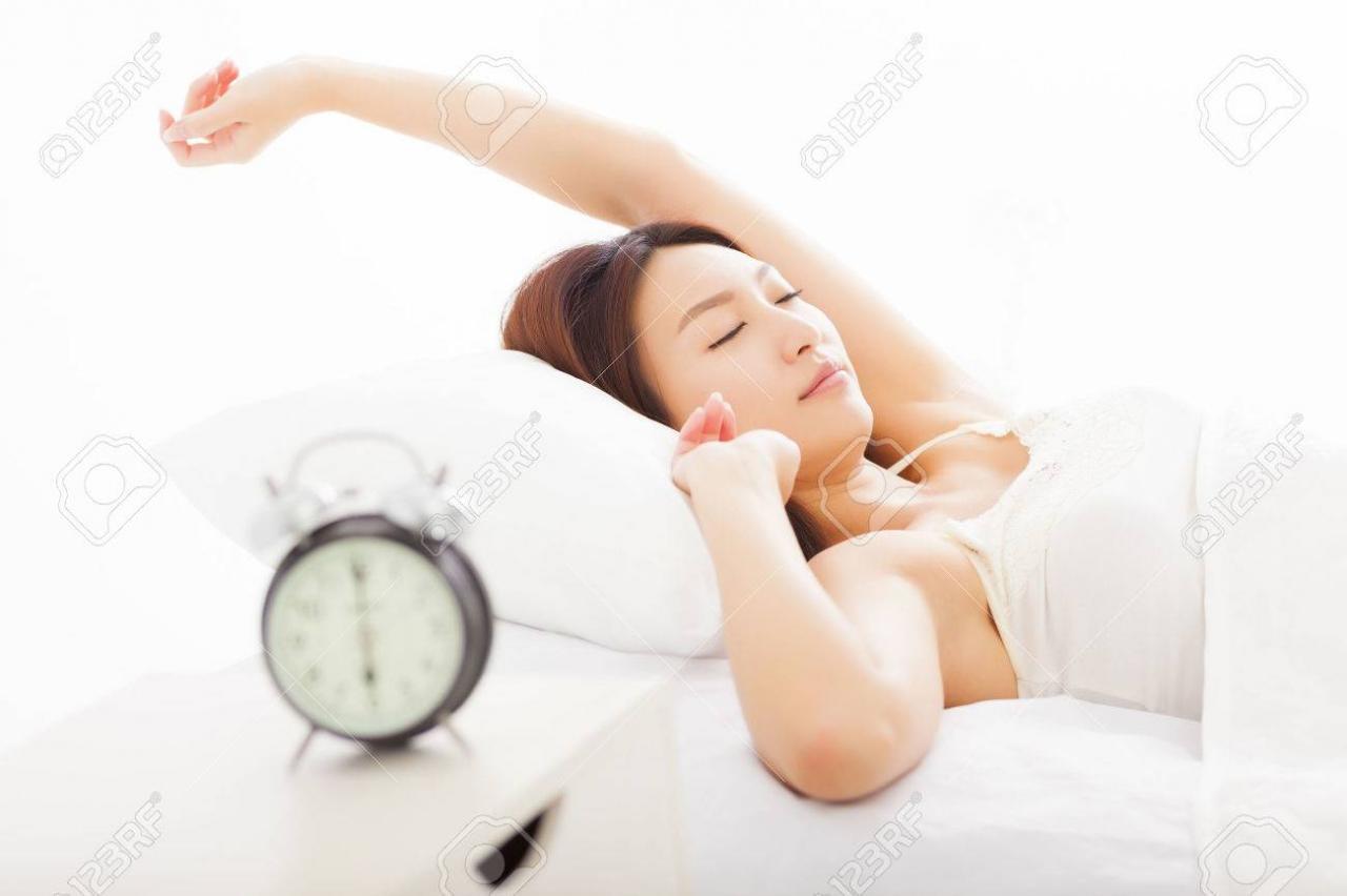 صورة فوائد النوم مبكرا , نوم مبكر يعنى جسم صحى 5855 1