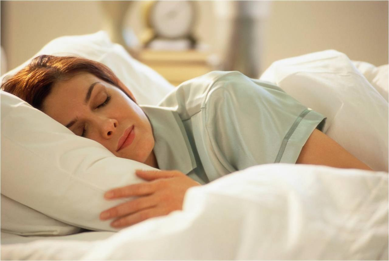 بالصور فوائد النوم مبكرا , نوم مبكر يعنى جسم صحى 5855 2
