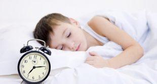 فوائد النوم مبكرا , نوم مبكر يعنى جسم صحى