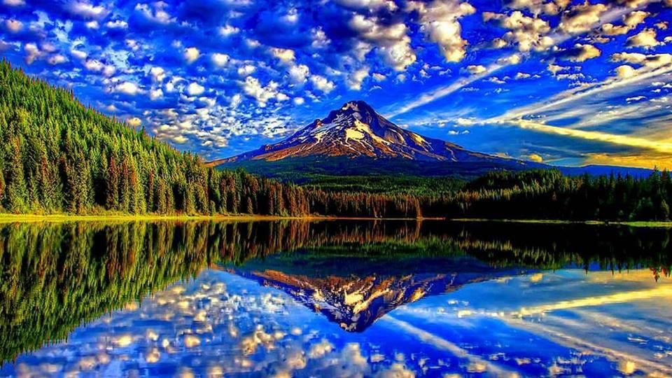 صور افضل صور الطبيعة , لوحات من صنع الله
