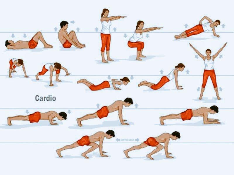 صور تمارين تقوية القلب , اتباع التمارين و الاكل الصحى لحياة افضل