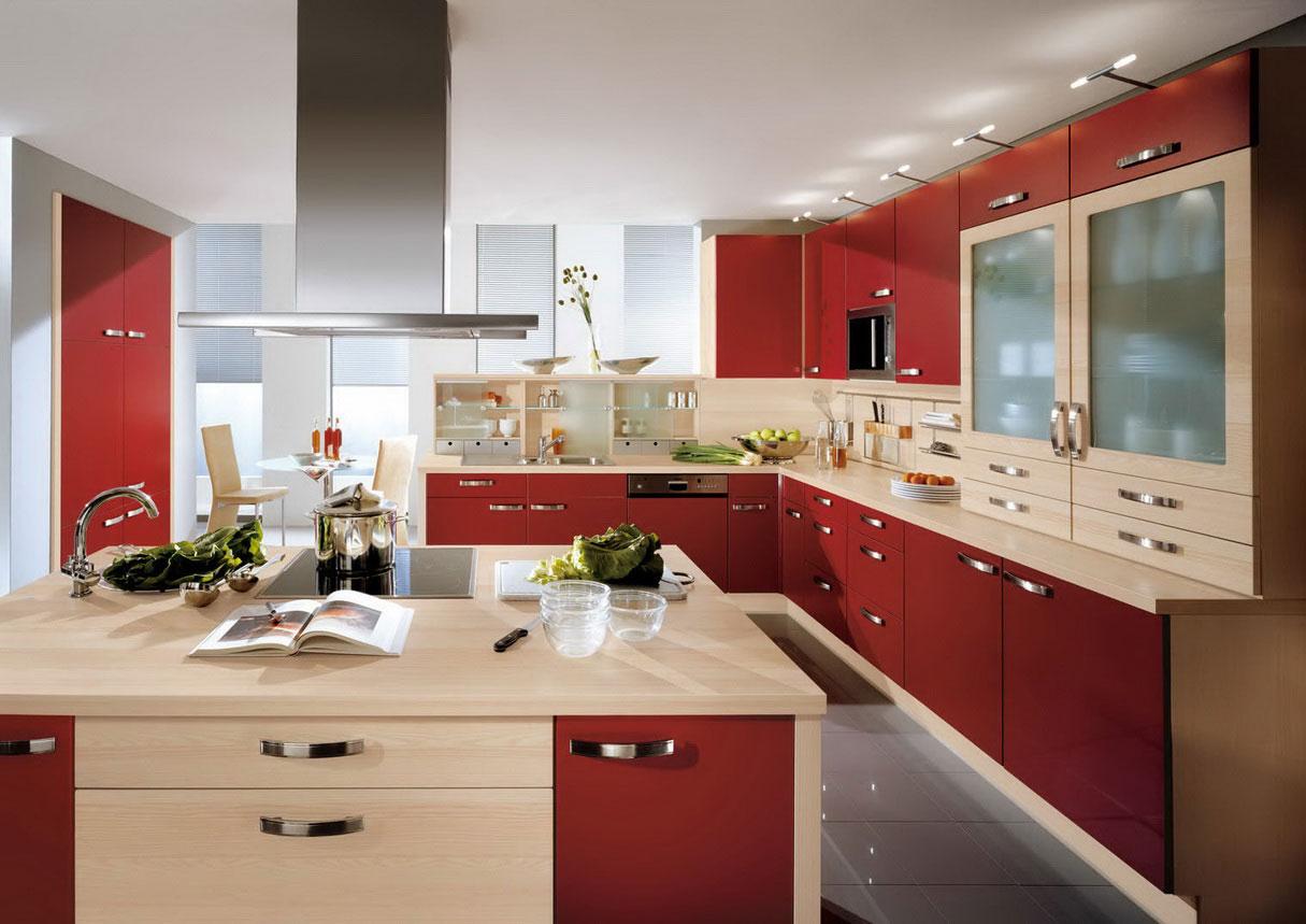بالصور صور احدث المطابخ , تجتمع الاسرة العصرية فى المطبخ 5907 1