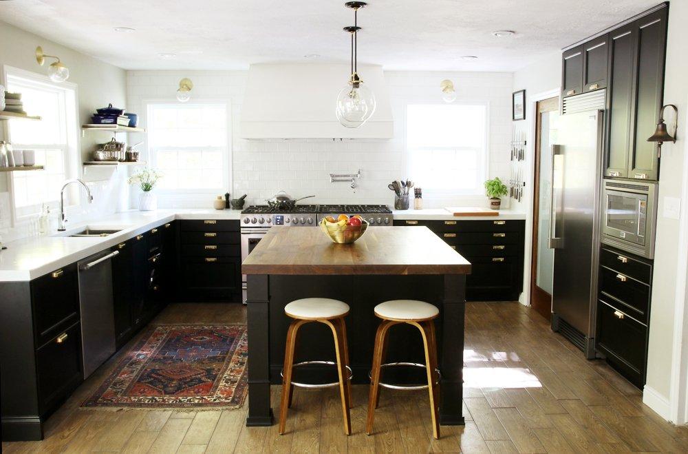 بالصور صور احدث المطابخ , تجتمع الاسرة العصرية فى المطبخ 5907 10