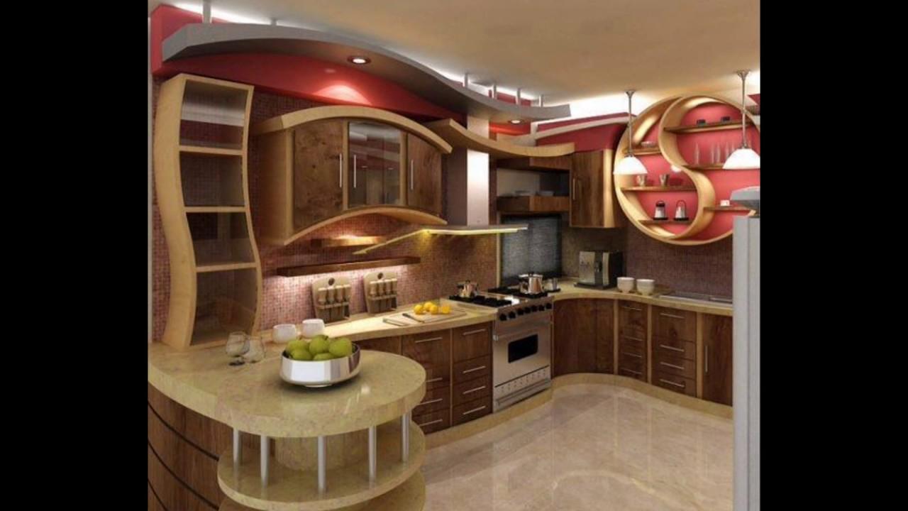 بالصور صور احدث المطابخ , تجتمع الاسرة العصرية فى المطبخ 5907 2
