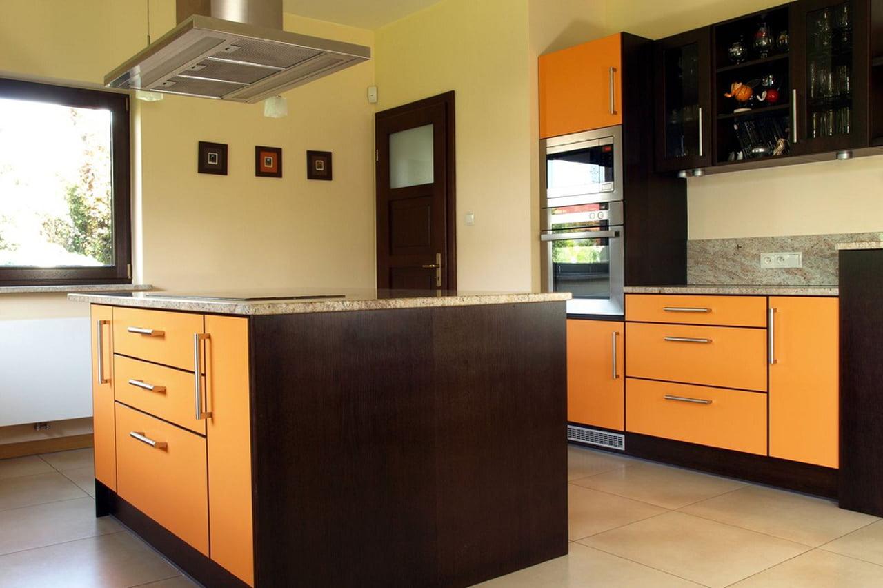 بالصور صور احدث المطابخ , تجتمع الاسرة العصرية فى المطبخ 5907 4