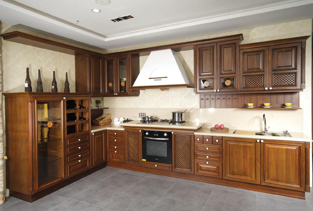 بالصور صور احدث المطابخ , تجتمع الاسرة العصرية فى المطبخ 5907 6