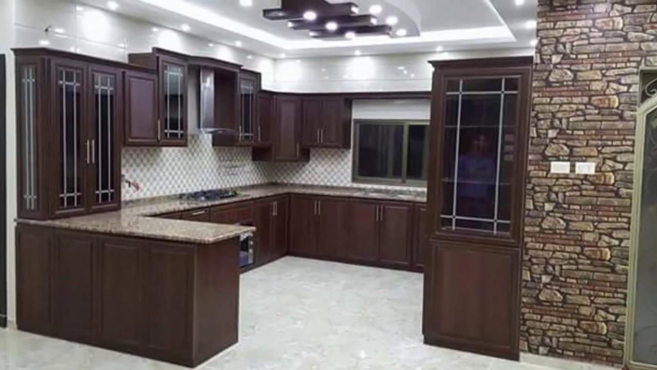 بالصور صور احدث المطابخ , تجتمع الاسرة العصرية فى المطبخ 5907 7