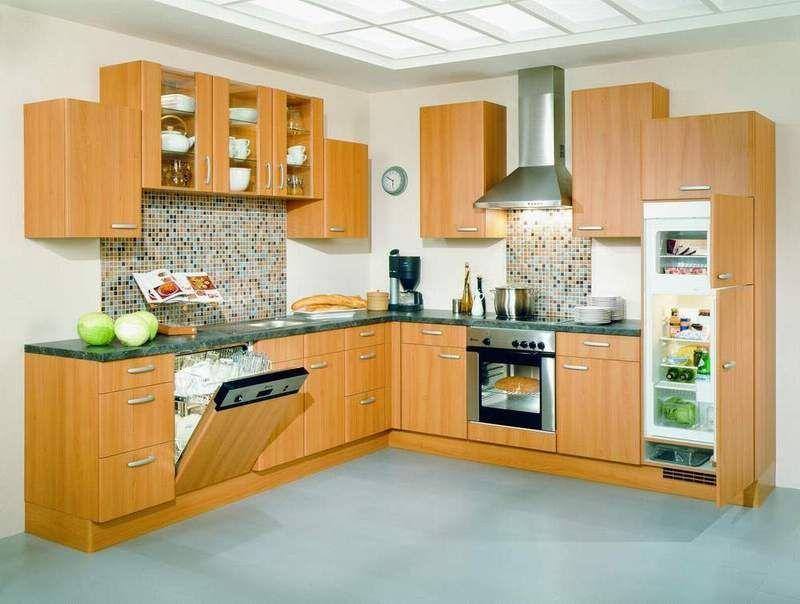 بالصور صور احدث المطابخ , تجتمع الاسرة العصرية فى المطبخ 5907 9