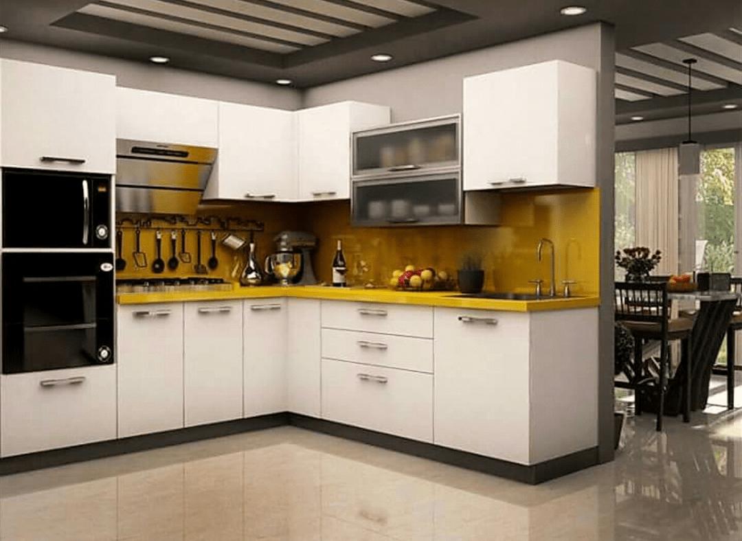 بالصور صور احدث المطابخ , تجتمع الاسرة العصرية فى المطبخ 5907
