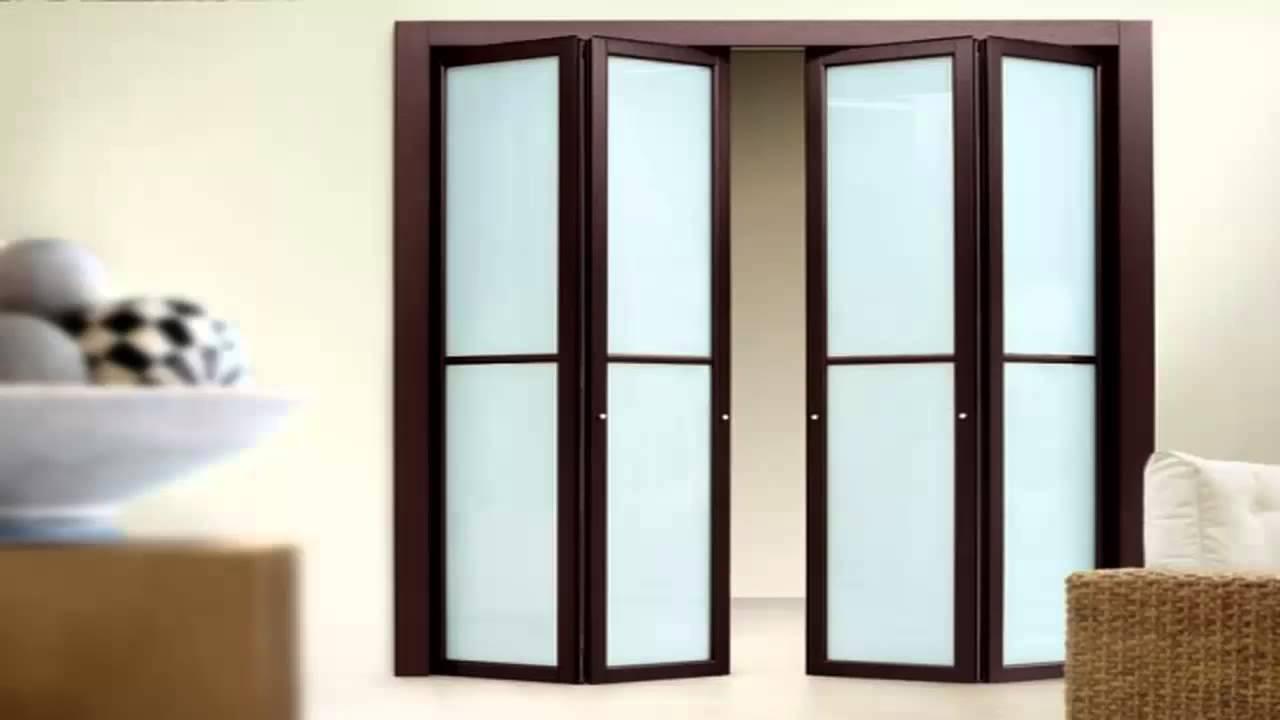 بالصور ابواب مطابخ المنيوم , لكل غرفة باب يميزها 5925 12