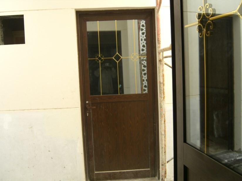 بالصور ابواب مطابخ المنيوم , لكل غرفة باب يميزها 5925 6