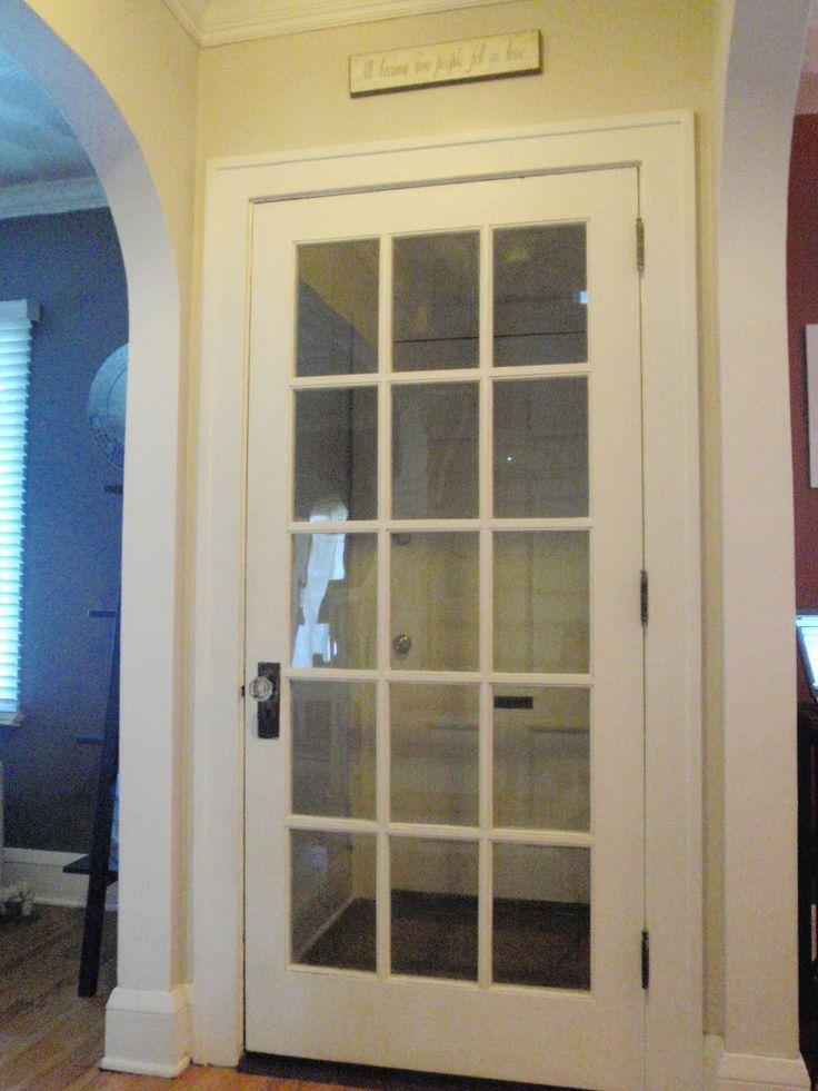 بالصور ابواب مطابخ المنيوم , لكل غرفة باب يميزها 5925 7
