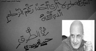 صور شرح قصيدة هذي بلادي للشاعر حبيب الزيودي , بلادى هى اجمل البلدان