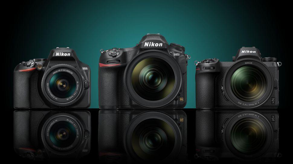 بالصور افضل كاميرات نيكون , نيكون افضل و ارحض كاميرا فى الاسواق 5944 11