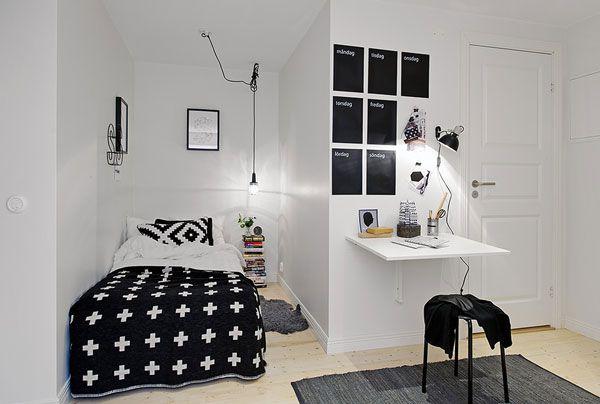 بالصور غرف نوم صغيرة المساحة للاطفال , اجمل واحلي غرف صغيرة للاطفال 596 10